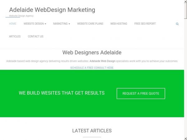 adelaidewebdesignmarketing.com.au