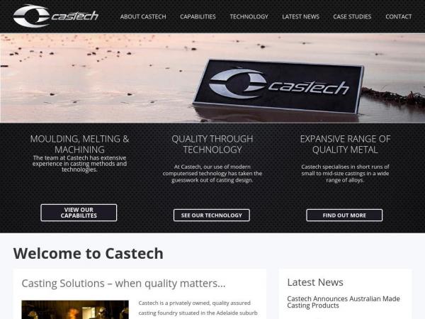 castech.net