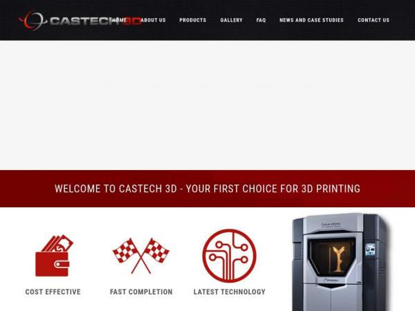 castech3d.com.au