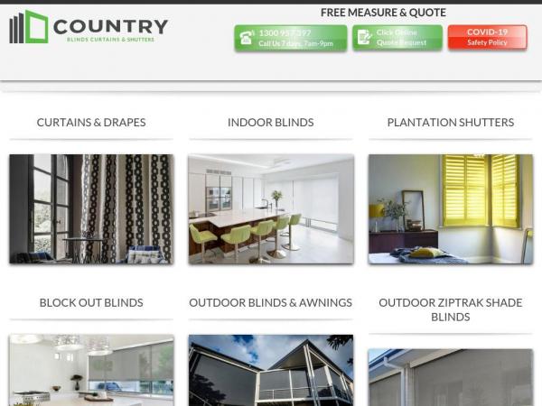 countryblinds.com.au