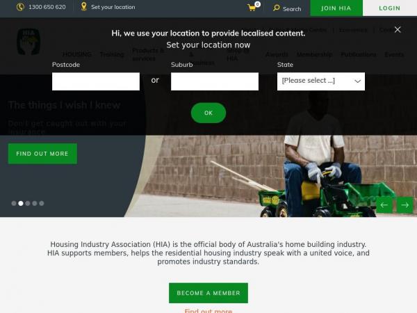 hia.com.au