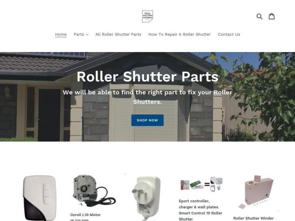 rollershuttersaustralia.com.au