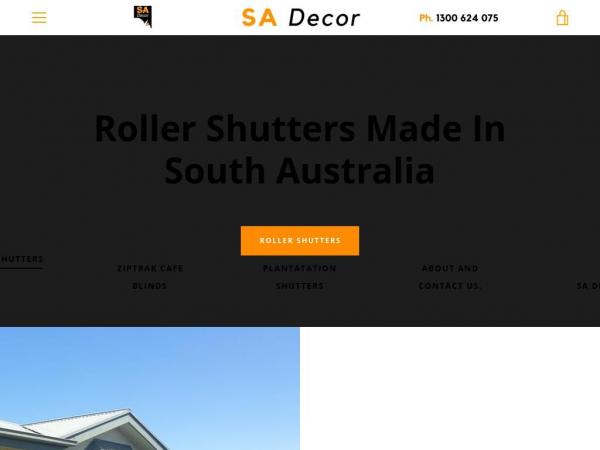 sadecor.com.au