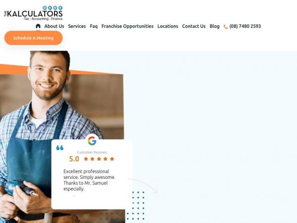 thekalculators.com.au