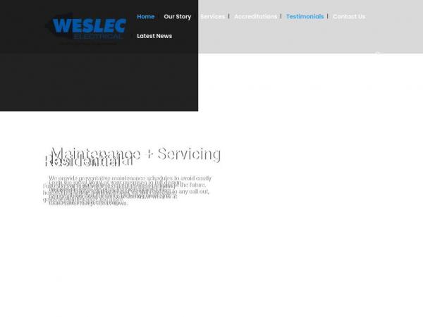 weslec.com.au