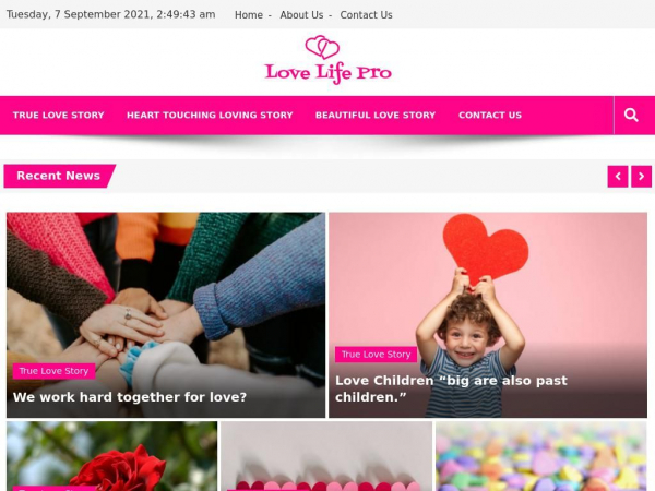 lovelifepro.com