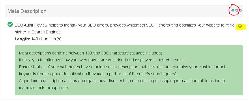 SEO Tips to fix your errors and issues